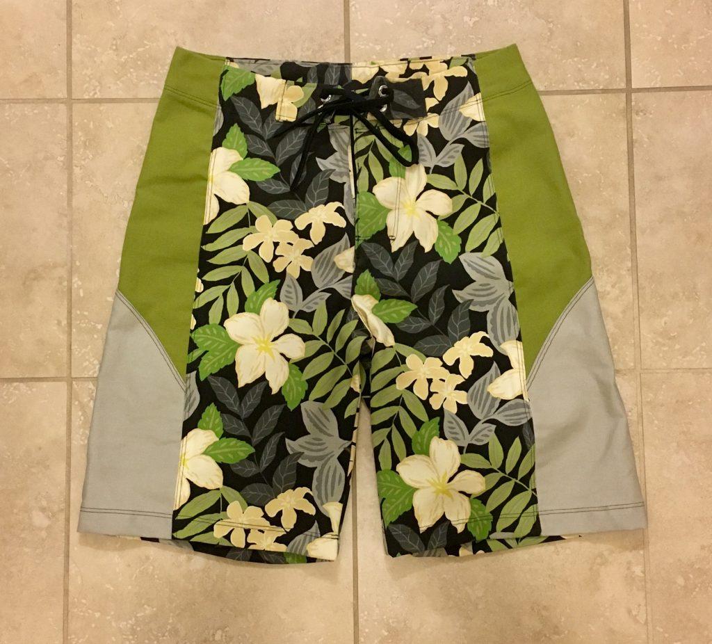 808Van shorts